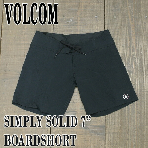 VOLCOM/ボルコム ボードショーツ/サーフトランクス