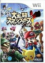 Wii soft Super Smash Bros. X