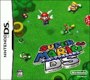 Nintendo DS software Super Mario 64DS