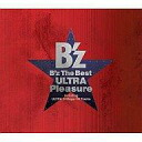 "방악 CD B'z/B'z The Best""ULTRA Pleasure""[DVD 첨부 첫회 한정반]"