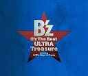 "방악 CD B'z/The Best ""ULTRA_Treasure""[DVD 첨부]"