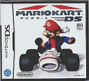 Nintendo DS software Mario Kart DS