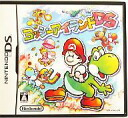 Nintendo DS software Yoshi's Island DS