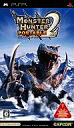 PSP software monster hunter portable 2ndfs3gm