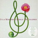가요 CD Mr.Children/IT 'S A WONDERFUL WORLD