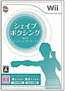 Enjoy with Wii soft shape boxing Wii! diet