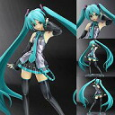 Character vocal series 01 hatsune miku PVC figure 1 / 8 scale pre-painted completed