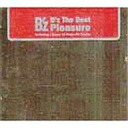 "가요 CD B'z/B'z The Best ""Pleasure"""