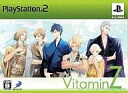 PS2 soft VitaminZ