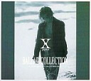 방악 CD X JAPAN / BALLAD COLLECTION