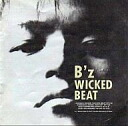방악 CD B'z / WICKED BEAT(폐반) fs3gm