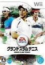 Wii software grand slam tennis