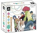 Portable, PSP soft toradora! IJN Super-Dreadnought premium BOX