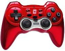 PS3 hard Hori pad 3 Turbo (red)