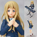 "Figure figma Mikoto blowing tsumugi school uniform ver.... "" K-on! '"