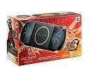 PSP hard Monster Hunter Portable 3rd Hunter's model (PSP 3000 console bundle)