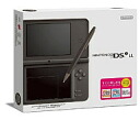 Nintendo DS hard Nintendo DSi LL dark brown