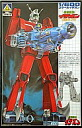 Plastic model plastic model 1 / 600 NO.1(wave with legendary God Ideon)