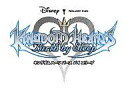 PSP software Kingdom Hearts birth by sleep