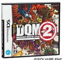 Nintendo DS software Dragon Quest monsters: Joker 2