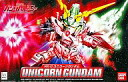 "No. 360 plastic model plastic model unicorn GUNDAM ""SD GUNDAM BB soldier Mobile Suit Gundam UC"" fs3gm"