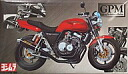 Plastic model plastic model 1 / 12 Yoshimura CB400 SUPER FOUR version 'GPM series No.05