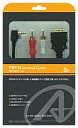 )fs3gm for PSP hardware D terminal cable 3M(PSP3000/2000
