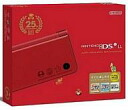 Nintendo DS hard Nintendo DSi LL body Super Mario 25th anniversary specifications