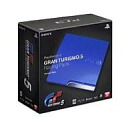 PlayStation PS3 hard 3 of GRAN TURISMO 5 RACING PACK