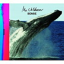 방악 CD Mr.Children/SENSE
