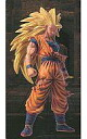 Figure son Goku (Super Saiyan 3) Dragon Ball SCultures BIG art Budokai Tenkaichi sono 1-3