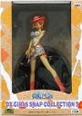 Figure NAMI one piece DX GIRLS SNAP COLLECTION 3