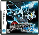 Nintendo DS soft Pocket Monster Black 2