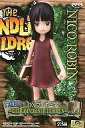 PVC figure-Nico Robin one piece DX figure-THE GRANDLINE CHILDREN-vol.4
