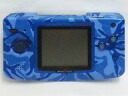 Neo Geo Pocket hard Neo-Geo Pocket color body camouflage blue