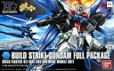"Plastic model plastic model 1/144 HGBF build strike GUNDAM full package ""GUNDAM build fighters"" fs3gm"