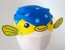 时尚动物 narikiri 头巾系列动物和鱼类手帕系列 ヘッドカーチフ 围巾