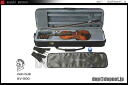 STENTOR Violin Outfit (Deluxe hard case) * case only another unit selling SV-300 kikutani instrument!