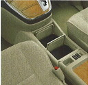 Alphard floor console Toyota genuine parts アルファードパーツ parts genuine Toyota Toyota genuine toyota parts options console