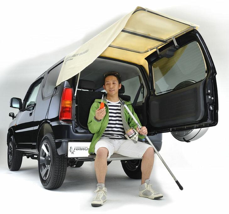 Suzuki Jimny Roof Tent For Sale