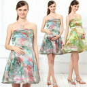 "Breastfeeding dresses, Silk Satin beat-up ""breastfeeding clothing / maternity / one piece / maternity wear / wedding / party."""