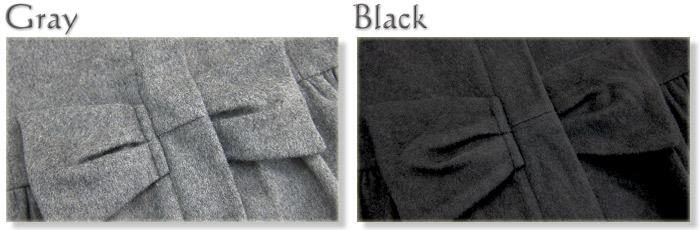 カラー別布地