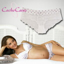 CacheCoeur France imported マタニティランジェリー kimono series ショーツシャンティ? s maternity and childbirth preparation / shorts / underwear / lingerie.""