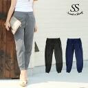 Bottoms jodhpurs terrorism material adult Shin pull きれいめ Lady's Sweet & Sheep original ◆ lib underwear