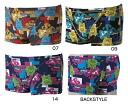 Junior 130_140 size! N2JB4476 mizuno Mizuno SpongeBob SpongeBob ExerSuits exe suit junior men's children's practice for swimwear swimming swimsuit short spats practice
