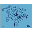 85ZT-37062 MIZUNO Mizuno same tool SpongeBob SpongeBob swimming towel swim towel swim swimming fs3gm