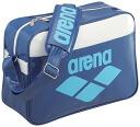 FAR-3926 arena arena enamel bag M shoulder bag swimming bag swimming bag swimming BLU fs3gm