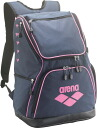 ARN-4425 arena arena swimmers Luc big bag swimming swim bag backpack swimming NVPK