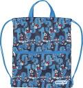 Bag laundry bag rucksack swimming bag swimming bag BLU for DIS-4365 arena arena disney disney Mickey multi-bag (L) swimming
