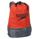 SD92B04 speedo speed bag poolbeg KR for swimming swim bag swimming bag fs3gm